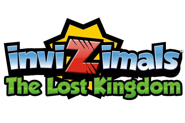 Invizimals : The Lost Kingdom